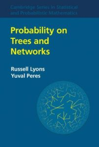 Probability on trees and networks