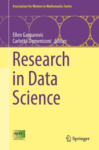 Research in data science