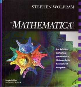 The Mathematica book. 4th ed