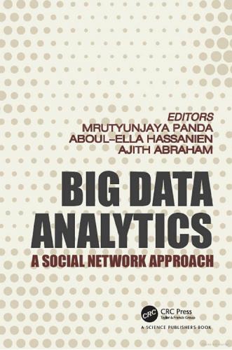 Big data analytics : a social network approach