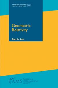 Geometric relativity