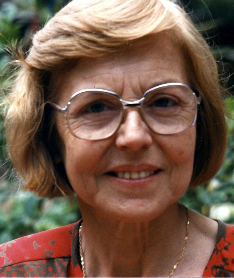 Griselda Pascual Xufré (1926-2001)