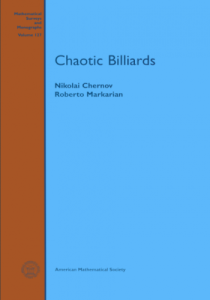 Chaotic billiards
