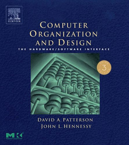 Computer organization and design : the hardware/software interface : RISC-V edition