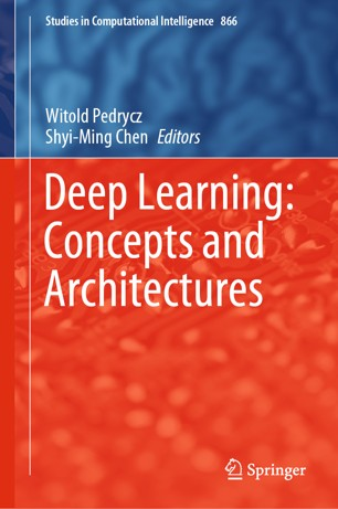 Deep learning / concepts and architectures