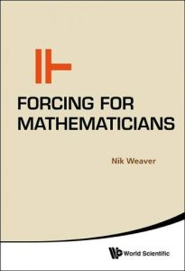 Forcing for mathematicians