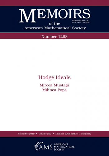 Hodge ideals