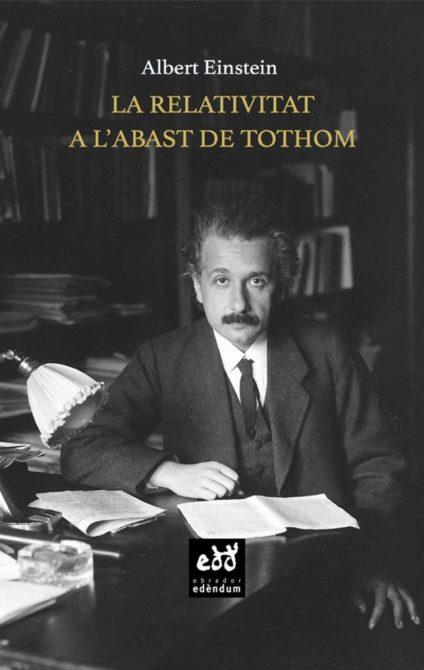 La relativitat a l'abast de tothom