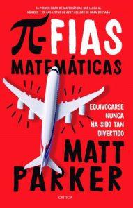 Pifias matemáticas : equivocarse nunca ha sido tan divertido