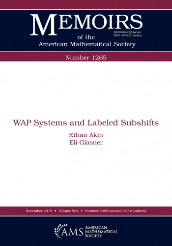 WAP systems and labeled subshifts