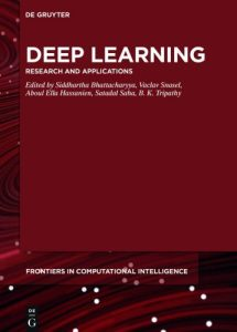 Deep learning : research and applications