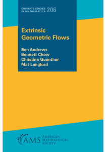 Extrinsic geometric flows