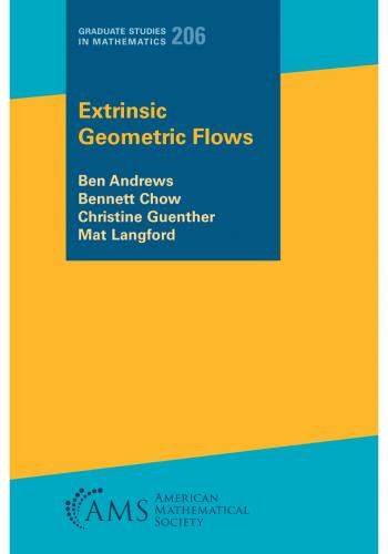 Extrinsic geometric flows