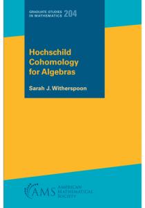 Hochschild cohomology for algebras
