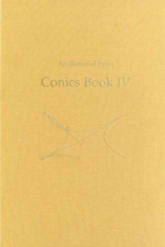 Conics : books IV