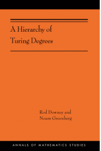 A hierarchy of turing degrees : a transfinite hierarchy of lowness notions in the computability enumerable degrees, unifying classes, and natural definability
