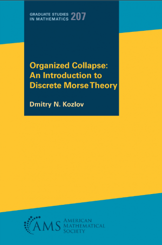 Organized collapse : an introduction to discrete Morse theory