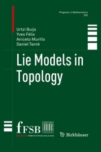 Lie models in topology