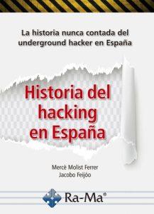 Historia del hacking en España