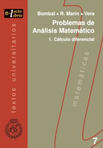 Problemas de Análisis Matemático
