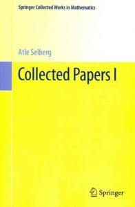 Collected papers. 2 volums