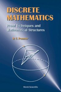 Discrete mathematics : proof techniques and mathematical structures