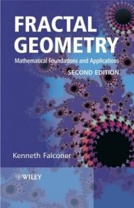 Fractal geometry : mathematical foundations and applications