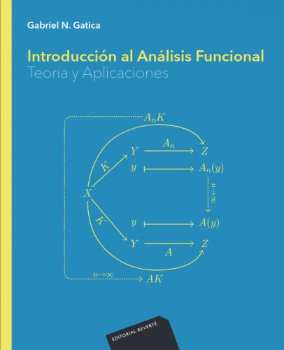 Introducción al análisis funcional : teoría y aplicaciones