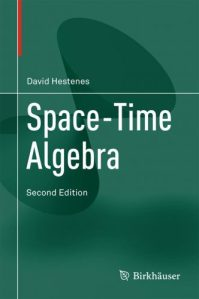 Space-time algebra
