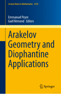 Arakelov geometry and diophantine applications