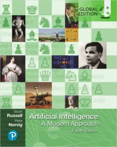 Artificial intelligence : a modern approach