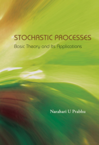 Stochastic processes : basic theory and its applications