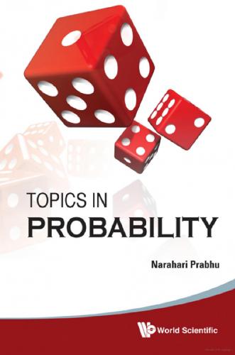 Topics in probability