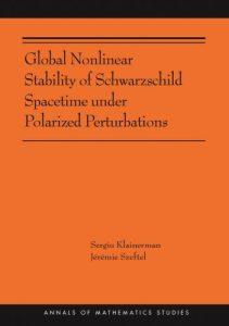 Global nonlinear stability of Schwarzschild spacetime under polarized perturbations