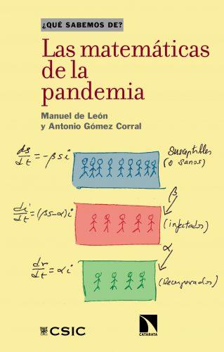 Las Matemáticas de la pandèmia