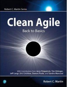 Clean Agile : back to basics