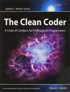 The clean coder : a code of conduct for professional programmer