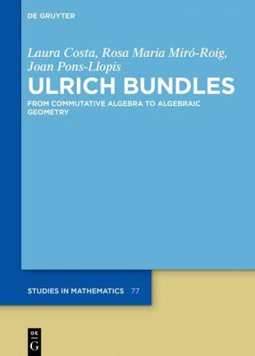 Ulrich bundles