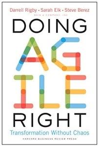 Doing Agile