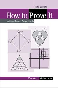 How to prove it : a structured approach